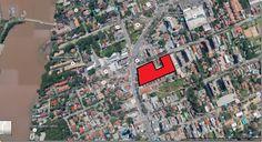 RS Notícias: Novo empreendimento imobiliário no bairro Tristeza...