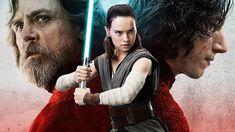 Prosincový kino přehled: Tenhle měsíc patří Star Wars, ostatní jsou jen kompars