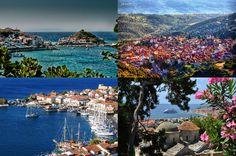 My Samos: Ένα blog για τη Σάμο Wedding Spot, Dream Wedding, Samos, Times Square, Greece, Island, Blog, Travel, Greece Country