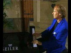 Richard Clayderman - Ballade pour Adeline 1997  live