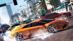 #TheCrew - Two Years Ten Million Players Celebrated by Ubiblog http://ift.tt/2flk2of #mmo #racinggame