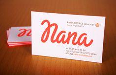 Nana Architektur
