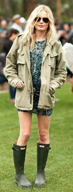 Kate Bosworth #coachella #style