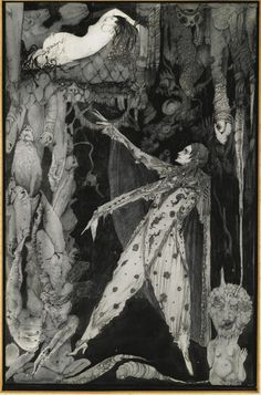 Harry Clarke - Sotheby's