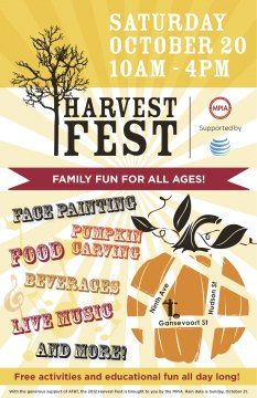harvest festival poster - Google Search