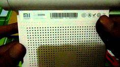 Xiaomi MiWifi Mini Router. Big Bang Wifi Mini Router