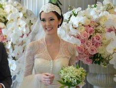 Cathy Sharon _ wedding dress