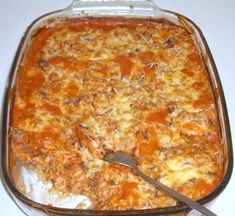 Sweet And Salty, Lasagna, Macaroni And Cheese, Health Tips, Recipies, Food And Drink, Low Carb, Cooking Recipes, Pasta