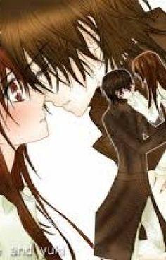 #wattpad #fiksi-penggemar Yuuki adalah seorang anak yatim piatu, dia tinggal di panti asuhan cross. Dia di adopsi oleh kaien, ketika umurnya 5 tahun. Entah siapa yang meninggalkannya di panti sendirian, tidak ada satu orang pun yang mengetahui. Seorang bangsawan dan seorang vampire tiba-tiba dia datang menghampiri kaien, me...