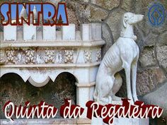 """Sintra, a picturesque Portuguese town set amidst the pine-covered hills of the Serra de Sintra is known for its many 19th-century Romantic architectural monuments. Quinta da Regaleira, an estate located near Sintra-Vila is classified as a World Heritage Site by UNESCO within the """"Cultural Landscape of Sintra""""."""