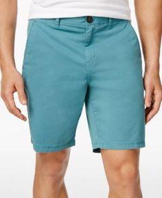 Michael Kors Men's Shorts - Purple 33