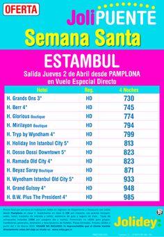 Semana Santa a Estambul 4 noches desde 730€ Tasas incluidas. Salidas desde PNA ultimo minuto - http://zocotours.com/semana-santa-a-estambul-4-noches-desde-730e-tasas-incluidas-salidas-desde-pna-ultimo-minuto/