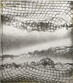 heathwest:  Yayoi KusamaMuroto Peninsula, 1978Spray paint on...