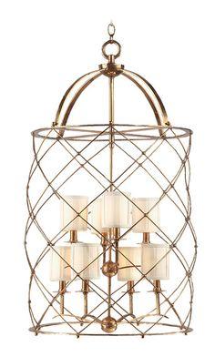 Buy The Argyle 8 Light Foyer - Ceiling - Lighting - Dering Hall