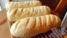 Ciabatta, Hot Dog Buns, Nutella, Biscuits, Bread, Food, Crack Crackers, Meal, Cookie Recipes