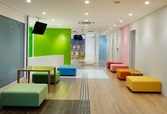 Home Interior Design School Of well Colourful School In Japan Home Interior  Best