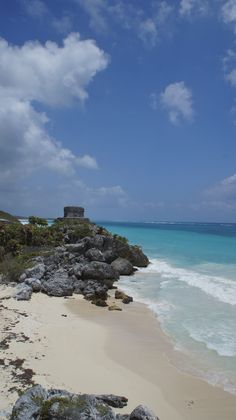Tulum Ruins   Tulum, Mexico   UFOREA.org   The trip you want. The help they need.