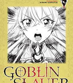 goblin slayer volume 5 pdf