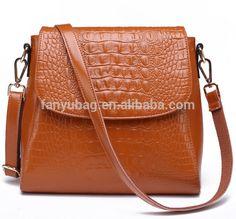 Free sample factory direct china crocodile bag hands women 8a085b6a51419