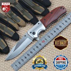 Folding Pocket Knife, Hunting, Survival, Steel, Ebay, Fighter Jets, Steel Grades, Iron