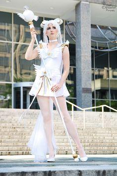 .sailor cosmos by dessi-desi cosplay (photography by enchantedcupcake)