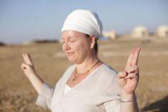 Meditation to Melt Negativity