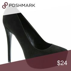 High Heels Women's platform stiletto slip on suede pumps, considerable offers #NO LOW BALLS ##: thank you  All shoes in my closet are New comes with original box no trades sorry  Bella Marie Shoes Heels