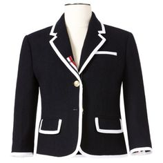 Thom Browne Women's Blazer | Neiman Marcus for Target