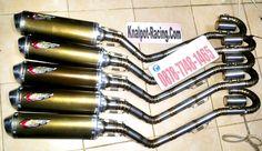 knalpot KLX knalpot-racing.com