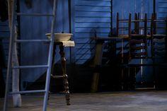 THE CRUCIBLE | Guilford College 2015  By Arthur Miller  Photos By Jesse Belsky Jack Zerbe, Director  Robin Vest, Set Designer Mahealani Jones, Costumes Designer Tracy Cowit, Sound Designer