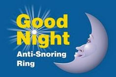 Win 1 of 3 Good Night Anti-Snoring Rings ends 30/1  http://www.mamamummymum.co.uk/2014/01/good-night-anti-snoring-ring-giveaway.html