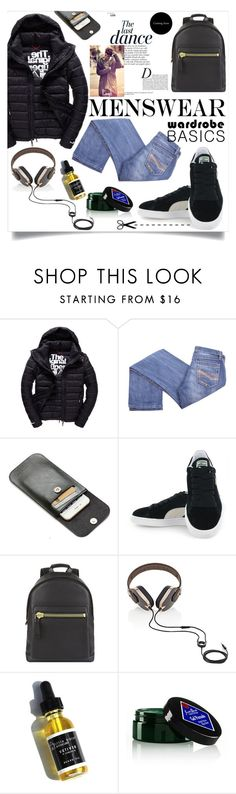 """""""Men's Wear. Casual Look."""" by qamar-fashionista ❤ liked on Polyvore featuring Anja, Superdry, Tom Ford, Pryma, Jack Black, L.K.Bennett, men's fashion and menswear"""