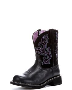 Women's Fatbaby II Boot - Black Deertan My Baes