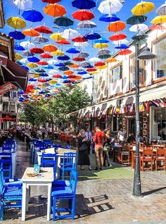 Antalya Merkez. Fotoğraf: Tolga Deniz