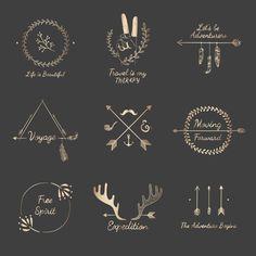 Free vectors - New Site Tatuaje Conor Mcgregor, Branding Design, Logo Design, Graphic Design, Web Design, Vector Can, Hand Sketch, Vector Free Download, Instagram Story Ideas