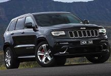 New 2017 Jeep Wagoneer Rumors, Redesign, Release Date, Price