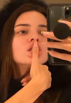 Kendall Jenner Icons, Kendall Jenner Makeup, Kendall Jenner Outfits, Kendall And Kylie, Kendalll Jenner, Kardashian Jenner, Insta Photo Ideas, Queen, Landscape Photography