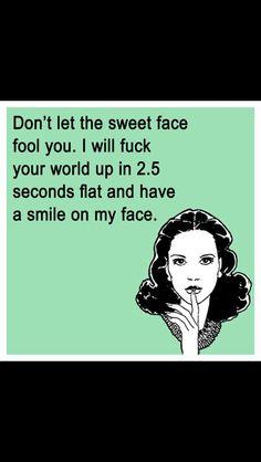 Yes. I will.