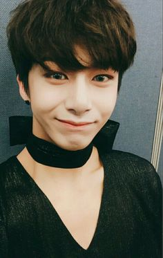 Hyungwon #MonstaX