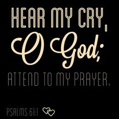 God is always listening. He's waiting to hear from you.  #God #GodsLove #Christian #ChristianLifestyle #Psalm #Psalms #Mighty #AllMightyGod #MyGodisAwesome #EarthMadeNew #Guidance #Protection #GodsProtection #GodsGuidance #FearOfGod #EternalLife #GodsPlans #Peace #Jesus #JesusChrist #Scripture #BibleVerse #Verse #BibleScripture #Word #GodsWord #LetGodLead #EternalLife #JesusBlood #LuvAlwaysAngela