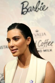 Kim Kardashian Later that year, she and her family began to appear in the E! reality television series Keeping Up with the Kardashians Kim Kardashian Latest, Kardashian Photos, Fortune Favors The Bold, Cuts And Bruises, All Is Lost, The Tribulation, Family Presents, 42nd Street, Sylvester Stallone