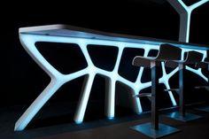 """""""Bar Merill"""" design by Kristína Krempová"""