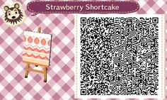 garglinggorilla:Made the QR for this pattern  http://www.acnewleafdesigns.co.uk/post/113172146707/garglinggorilla-made-the-qr-for-this-pattern
