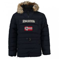 CANGURO HOMBRE 2017 GEOGRAPHICAL NORWAY