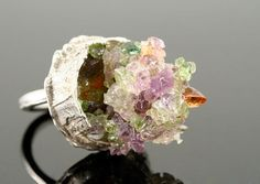 Ring, Boxcast by Kelvin Birk