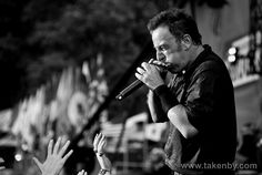 Bruce & Harmonica 2009