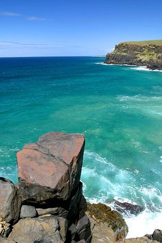 The beautiful Krans, Morgan Bay, one of my most special places xxxx Heaven On Earth, Dream Vacations, Vacation Places, Wonders Of The World, Beautiful Places, Beautiful Ocean, Scenery, Places To Visit, Around The Worlds