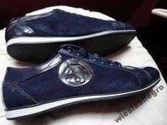 Zobacz ofertę: Buty Armani - wkladka 29 cm  - piękne eleganckie