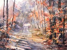Autumn 2 by mashami