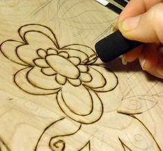 Intro to the art of woodburning Roswell, GA #Kids #Events
